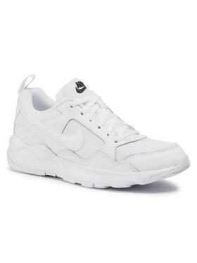 NIKE NIKE Παπούτσια Pegasus '92 Lite (Gs) CK4079 100 Λευκό