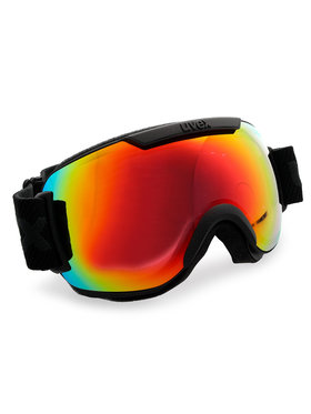 Uvex Uvex Gogle Downhill 200 Fm S5501152630 Czarny
