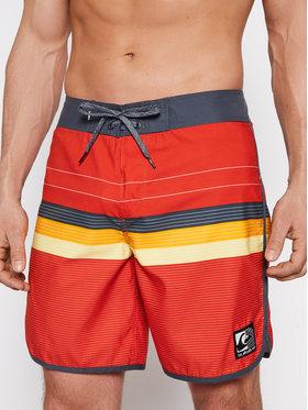 Quiksilver Quiksilver Pantaloni scurți pentru înot Everyday More Core 18 EQYBS04586 Roșu Regular Fit