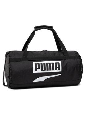 Puma Puma Сак Plus Sports Bag II 076904 14 Черен