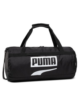 Puma Puma Táska Plus Sports Bag II 076904 14 Fekete
