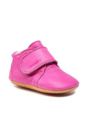 Froddo Froddo Félcipő G1130005 Rózsaszín