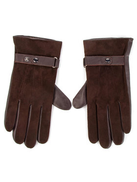 Joop! Joop! Γάντια Γυναικεία Gloves 7237 170006313 Καφέ