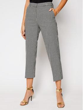 Pinko Pinko Kalhoty z materiálu UNIQUENESS Sullivan 20211 UNQS 1Q1079 8406 Barevná Regular Fit