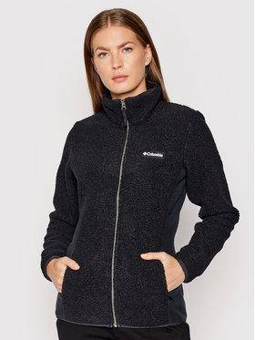 Columbia Columbia Демісезонна куртка Panorama Full Zip 1861191 Чорний Regular Fit
