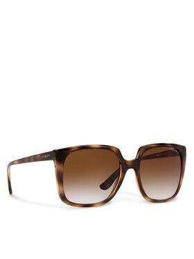 Vogue Vogue Slnečné okuliare 0VO5411S Hnedá