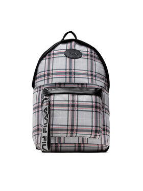 Fila Fila Plecak Backpack S'Cool Two 685232 Szary