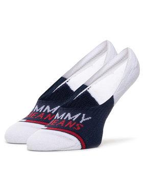 Tommy Jeans Tommy Jeans Zestaw 2 par stopek unisex 100000403 Biały