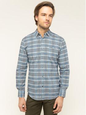 Pierre Cardin Pierre Cardin Marškiniai 5856/00/27105 Pilka Modern Fit