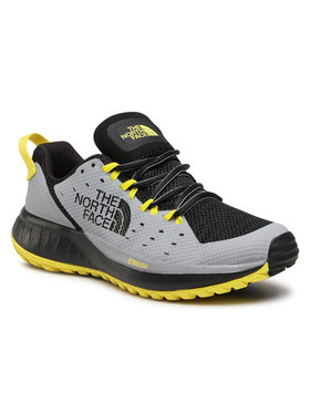 The North Face The North Face Buty Ultra Endurance Xf NF0A3X1DAQU1 Szary