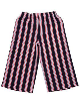 Primigi Primigi Spodnie materiałowe 43122681 Granatowy Regular Fit