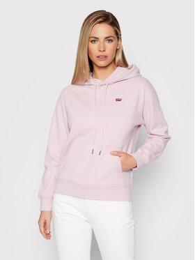Levi's® Levi's® Суитшърт Standard 24693 Розов Regular Fit