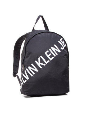 Calvin Klein Jeans Calvin Klein Jeans Rucksack Campus Bp 40 Inst K50K506441 Schwarz
