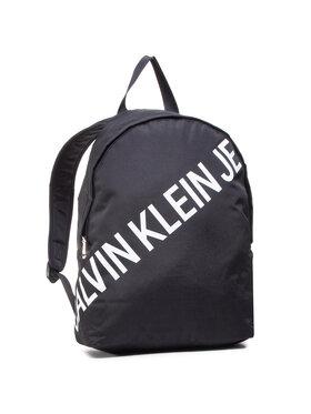 Calvin Klein Jeans Calvin Klein Jeans Rucsac Campus Bp 40 Inst K50K506441 Negru