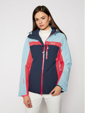 Jack Wolfskin Jack Wolfskin Sídzseki Great Snow 1113551 Sötétkék Regular Fit