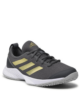adidas adidas Chaussures Court Control H00943 Gris