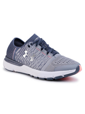 Under Armour Under Armour Chaussures Ua W Speedform Gemini 3 Gr 1298662-035 Bleu