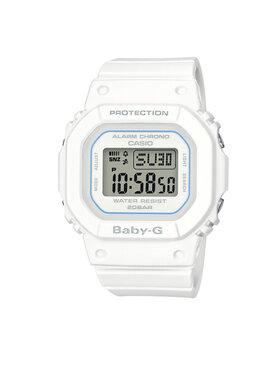 Baby-G Baby-G Годинник BGD-560-7ER Білий