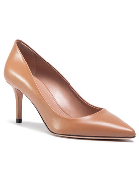 Boss Boss Обувки на ток Eddie Pump 70-Hbco 5044148110226143 01 Кафяв