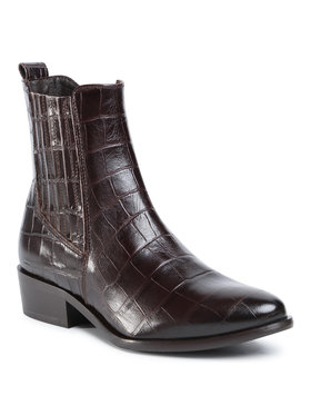Gino Rossi Gino Rossi Bottines 155738-03C Marron
