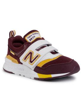 New Balance New Balance Sneakers PZ997HVU Dunkelrot