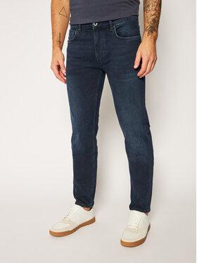Marc O'Polo Marc O'Polo Regular Fit Jeans B21 9088 12032 Dunkelblau Regular Fit