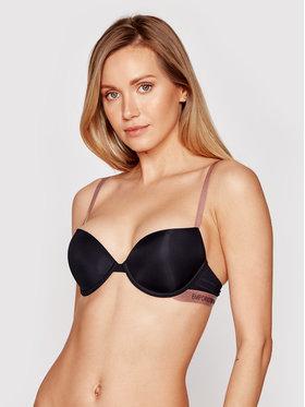 Emporio Armani Underwear Emporio Armani Underwear Podprsenka Push-up 164394 1P235 00020 Čierna