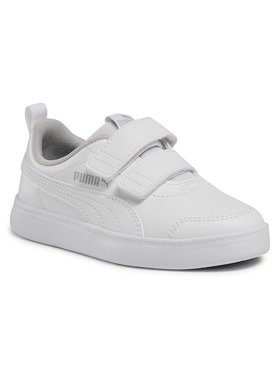 Puma Puma Sneakers Courtflex v2 V Ps 371543 04 Bianco