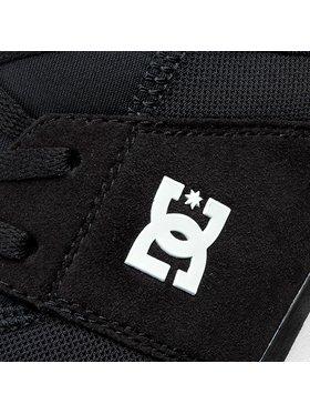DC Sneakersy Heathrow ADYS700071 Čierna