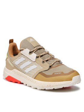 adidas adidas Обувки Terrez Trailmaker R.Rdy K FZ2593 Бежов