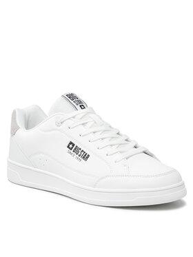 BIG STAR BIG STAR Sneakersy II174170 Biały