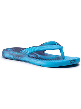 Quiksilver Quiksilver Flip flop AQYL100866 Albastru