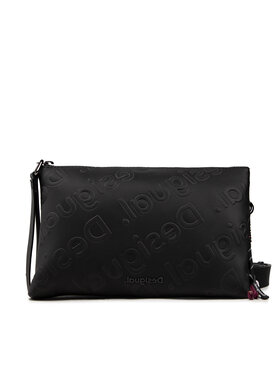 Desigual Desigual Дамска чанта 21WAXP87 Черен