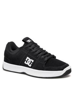 DC DC Sneakers Lynx Zero ADYS100615 Schwarz