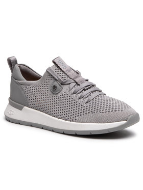 Ugg Ugg Sneakers W Tay 1119486 Grau
