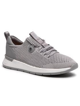 Ugg Ugg Sneakers W Tay 1119486 Grigio