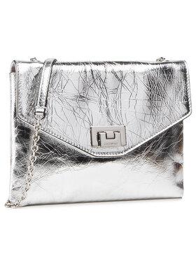 Coccinelle Coccinelle Дамска чанта HV3 Mini Bag E5 HV3 55 E5 14 Сребрист