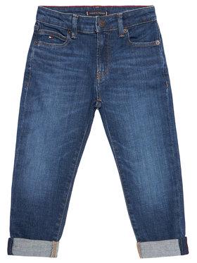 Tommy Hilfiger Tommy Hilfiger Jeans Modern KB0KB06280 M Blau Straight Fit