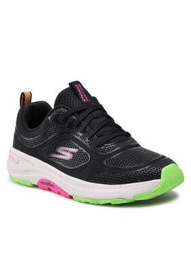 Skechers Skechers Sneakers Go Walk Outdoor 124430/BKHP Nero