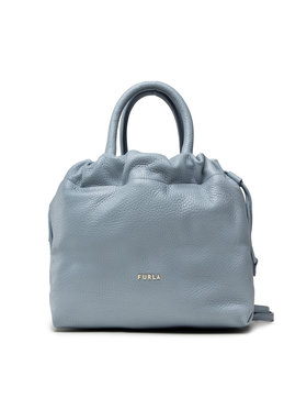 Furla Furla Дамска чанта Essential WB00304-HSF000-K3500-1-007-20-RO-B Син