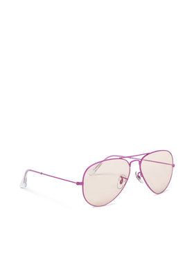 Ray-Ban Ray-Ban Lunettes de soleil 0RB3025 9224T5 Rose