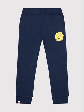 LEGO Wear LEGO Wear Pantalon jogging 12010071 Bleu marine Regular Fit