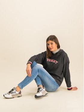 Tommy Jeans Tommy Jeans Jeansy Skinny Fit Nora DW0DW07490 Niebieski Skinny Fit