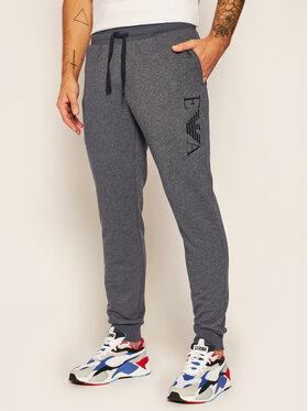 Emporio Armani Underwear Emporio Armani Underwear Spodnie dresowe 111873 0A571 57720 Szary Regular Fit