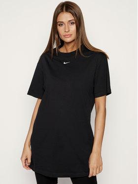 Nike Nike Rochie de zi Essential CJ2242 Negru Loose Fit
