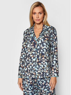 Cyberjammies Cyberjammies Pižamos marškinėliai Freya 4952 Tamsiai mėlyna