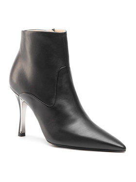 Furla Furla Členková obuv Code YD80FCD-W25000-O6000-1-004-20-IT Čierna