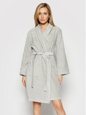 Kenzo Kenzo Robe de chambre Iconic Gris