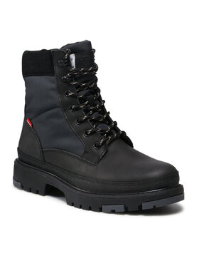 Levi's® Levi's® Stiefel 233637-666-559 Schwarz