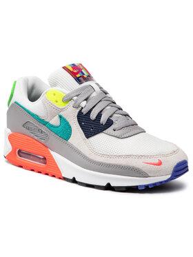 Nike Nike Buty Air Max 90 Se DA5562 001 Biały